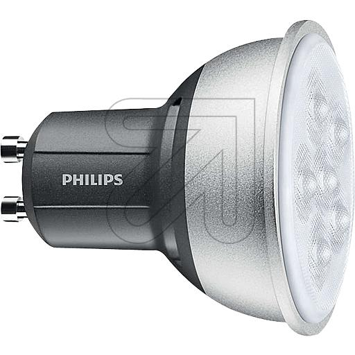 Philips MASTER LEDspot Value 4,3-50W 827 DIM, 43838100 532705