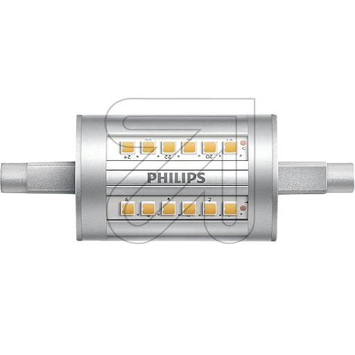 Philips CorePro R7s 78mm 7,5-60W/830 533070