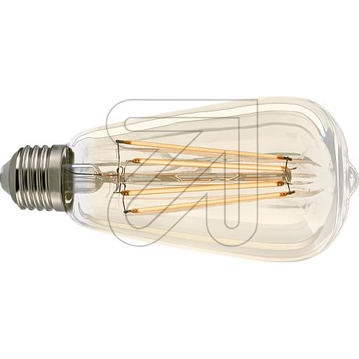 Sigor LED-Filament Rustica E27 4,5W gold 6136701 6118401 534235