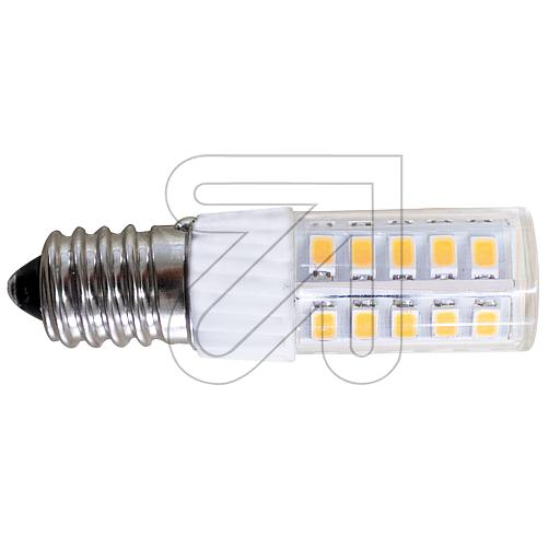 Green ED Mini-Lampe E14 4,5W 475lm 3000K 3944 539360