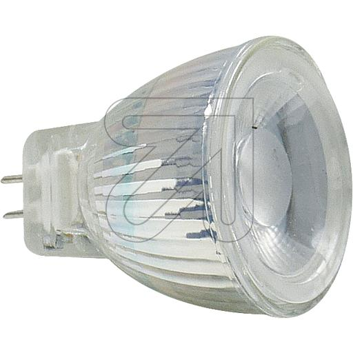 Green ED Lampe MR11 MCOB 36° 3,4W 160lm/ 3607 539815