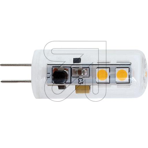GreenLED LED Lampe G4 12V-AC 1,6W 140lm 2700 3529 (bei 12V- 539910