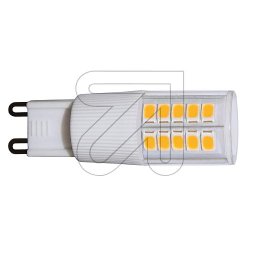 GreenLED Lampe G9 5,5W 540lm 2700K 4240 540490