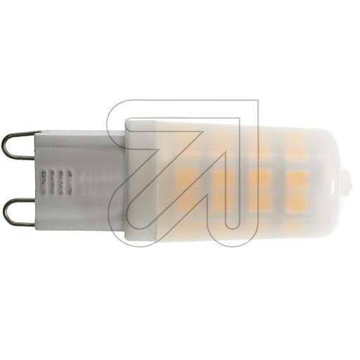 GreenLED Lampe G9 matt 3,5W 370lm 2900K 4075 540610
