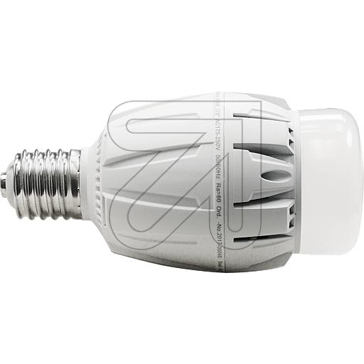 DIEFRA-LIGHT High Power LED 100W E40 6500K nicht dimmbar 542030