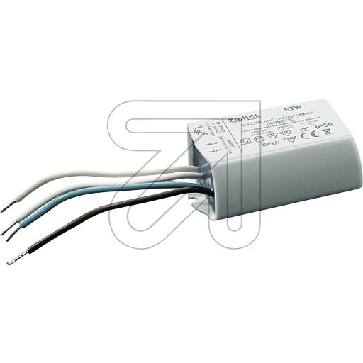 EGB NV/LED-Trafo Retrofit IP56 12V-AC/0-70 (LED bis 60 613635