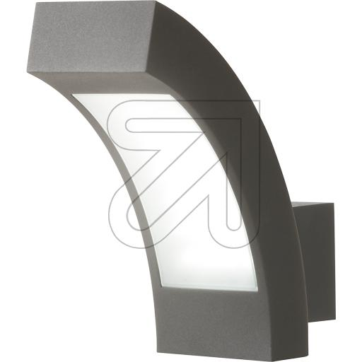 -- LED-Wandleuchte IP44 6000K 2,7W 621960
