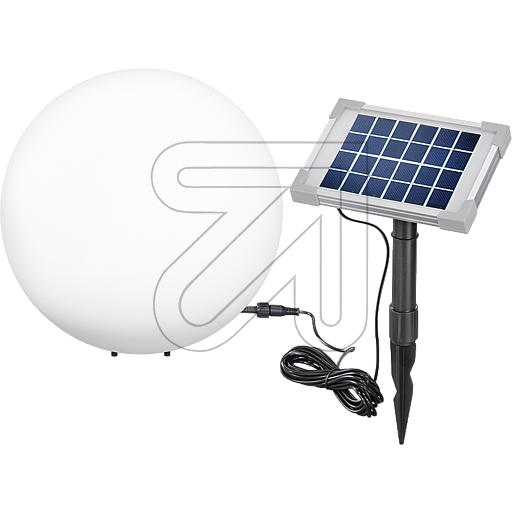 esotec GmbH LED Solar Leuchtkugel Mega-Ball IP65 106024 624615
