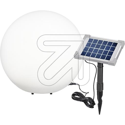 esotec GmbH LED Solar Leuchtkugel Light Ball IP65 106025 624620