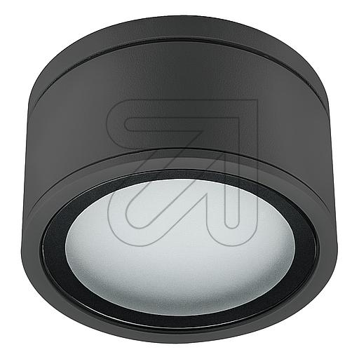 EVN LED-Anbauleuchte anthr. IP54 3000K 6W 487016N.062 670695