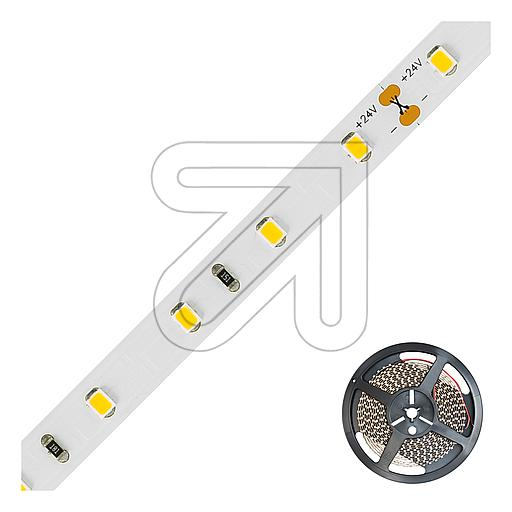 EVN LED-Strips-Rolle 5m 24V IP20 3000K 24W STR20243028 680005
