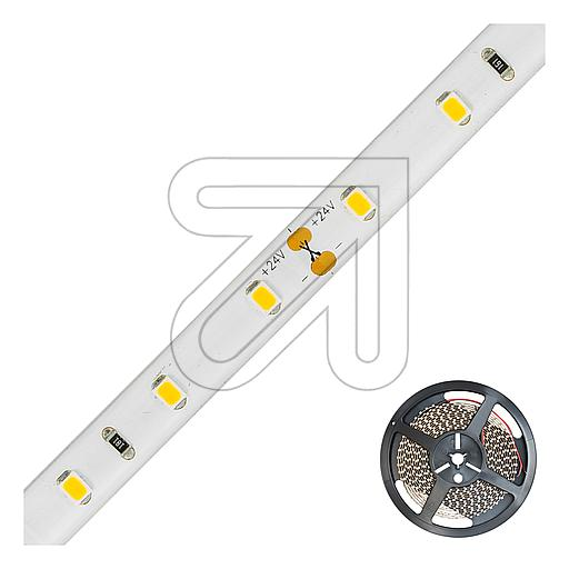 EVN LED-Strips-Rolle 5m 24V IP54 3000K 24W STR54243028 680090