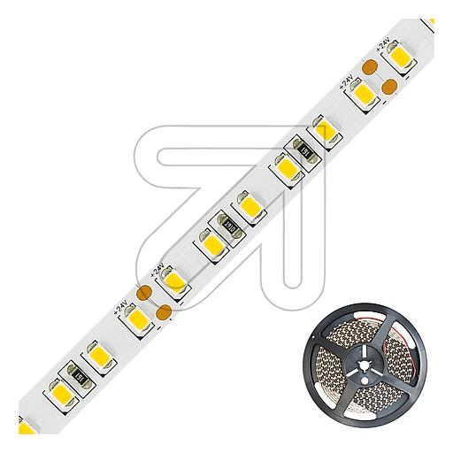 EVN LED-Strips-Rolle 5m 24V IP20 3000K 48W STR20246028 680265