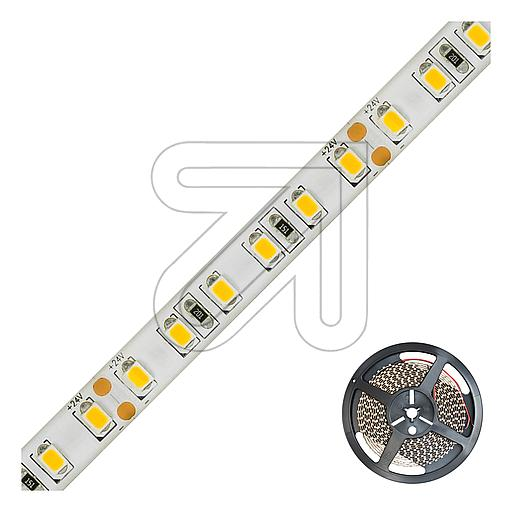 EVN LED-Strips-Rolle 5m 24V IP54 3000K 48W STR54246028 680445