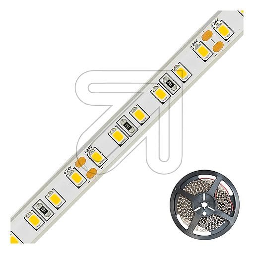 EVN LED-Strips-Rolle 5m 24V IP67 3000K 48W STR67246028 680945