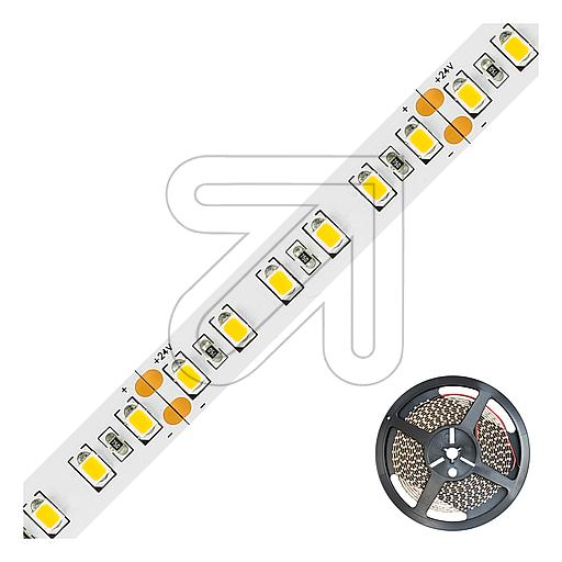 EVN LED-Strips-Rolle 5m 24V IP20 2700K 72W STR20241202 681265