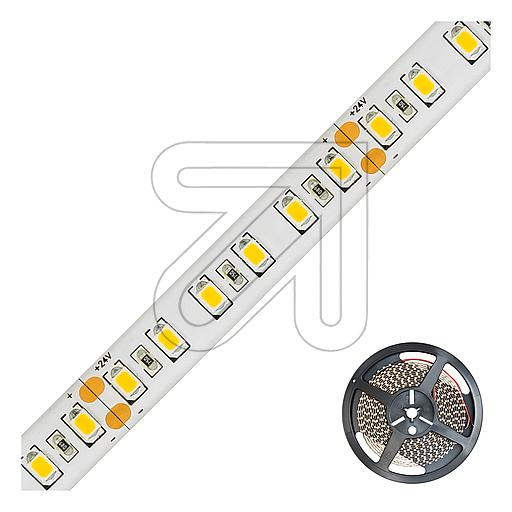 EVN LED-Strips-Rolle 5m 24V IP54 3000K 72W STR54241202 681605