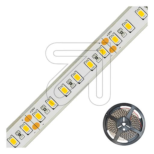 EVN LED-Strips-Rolle 5m 24V IP67 2700K 72W STR67241202 681645