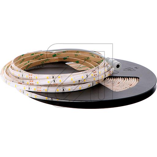 EGB LED Stripe-Rolle IP54 24V-DC 74W/10m 5000K Ra>95 ( 684815