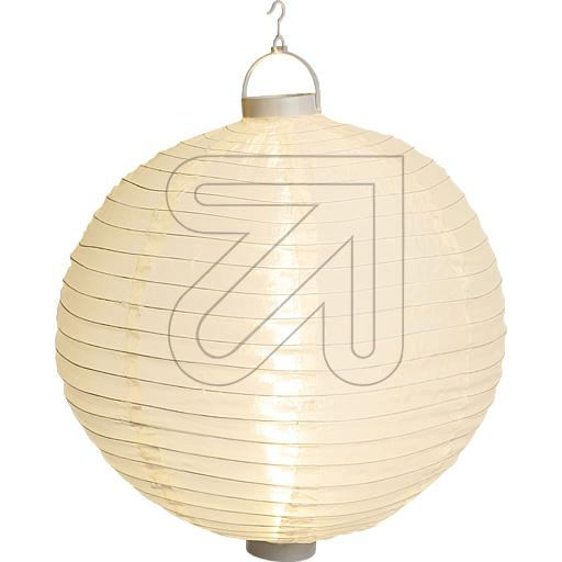 LUXA LED Lampion 40cm weiß 38905 835450