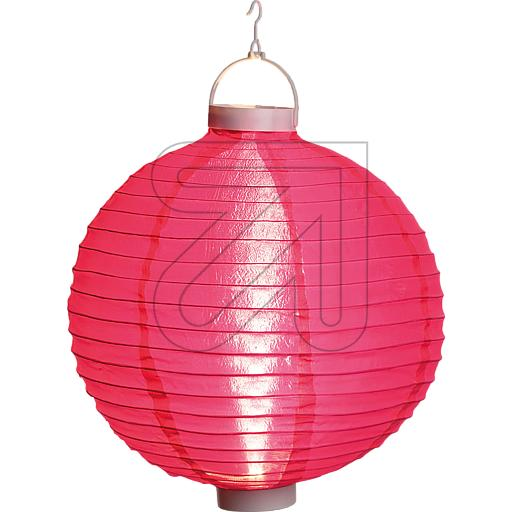 LUXA LED Lampion 40cm pink 38936 835465