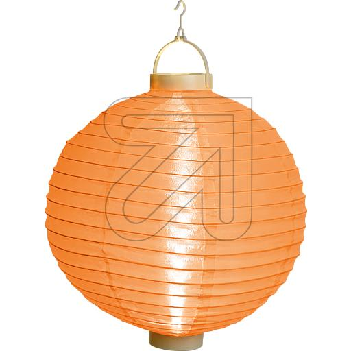 LUXA LED Lampion 40cm orange 38943 835470