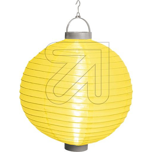 LUXA LED Lampion 30cm gelb 38868 848960