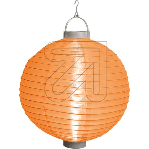 LUXA LED Lampion 30cm orange 38882 848970