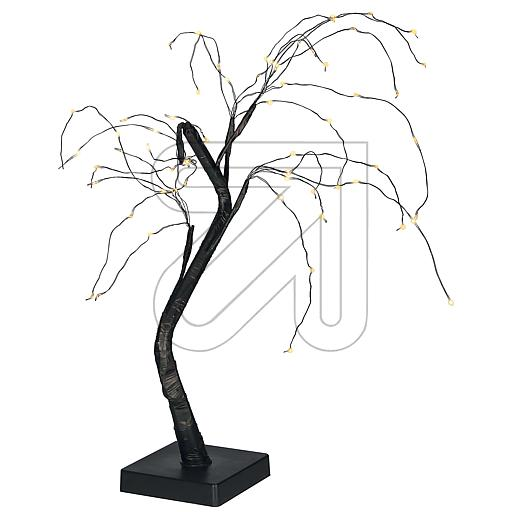 Best Season LED-Baum Willy 25x40cm 860-42 842580