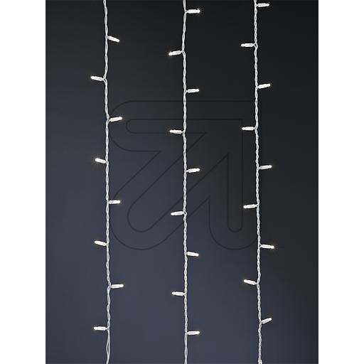 Best Season SYSTEM LED Curtain-Extra 1x2m ws 466-58 862585