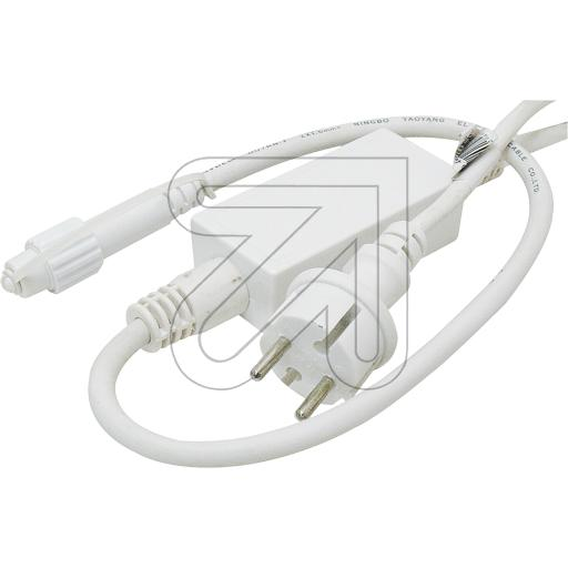 Best Season SYSTEM LED Startkabel 1,8m weiß 466-28 862665