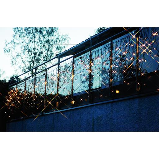 Best Season System 24 LED-Icicle 2x1m ww 491-11 862810