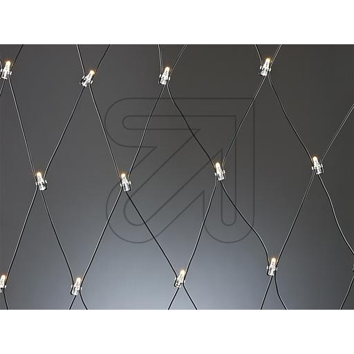 Best Season System 24 LED-Netz 1x1m ww 491-20 862820