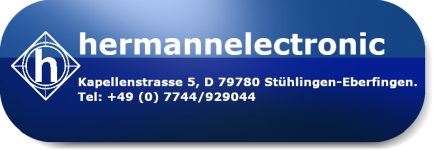 hermannelectronic Versandhandel